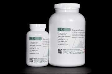 B852 - banana powder 30g dose