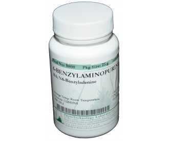 BAP - 6 Benzylaminopurine 10mg