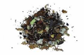 Substrato masde paphio et bulbo dosis de 1L