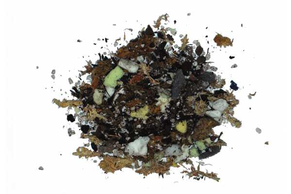 Substrat masde pahio et bulbo dose de 1L