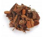Cortezas de pino calibra a la elección 1 litro