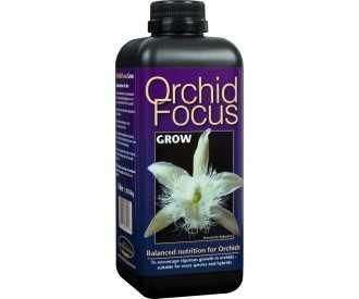 Growth Fertilizer Orchid Focus Grow 1L