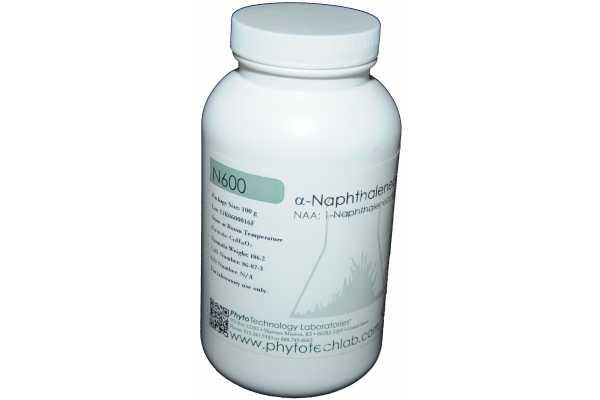 NAA - α-Naphtaleneacetic Acid